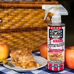Chemical Guys Apple Pie Scent