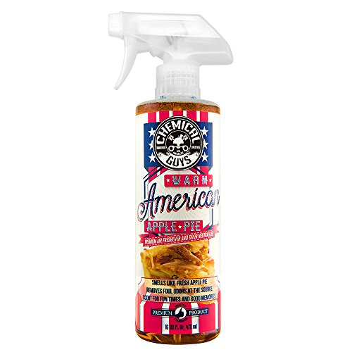 Chemical Guys Apple Pie Scent 473ml Innenraumduft -