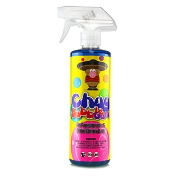Chemical Guys Chuy Bubblegum 473ml Lufterfrischer mit Kaugummi Duft -