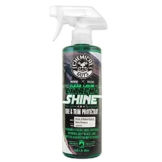 Chemical Guys CLEAR LIQUID EXTREME SHINE (KUNSTSTOFF- & GUMMIDRESSING) 473ML -
