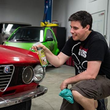 Chemical Guys Ecosmart - Wasserlose Autowäsche - Ready to Use -