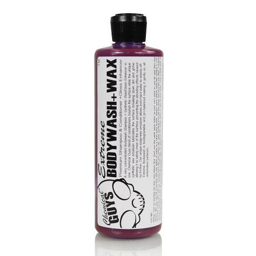 Chemical Guys Extreme Body Wash & Wax 473 ml -