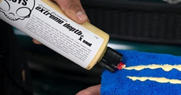 Chemical Guys Extreme Depth Carnauba Creme Wachs -