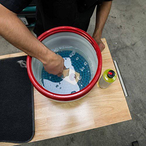 Chemical Guys Fabric Clean Teppich & Polster Reiniger 473ml -