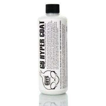 Chemical Guys G6 Hypercoat High Gloss Coating Kunststoffpflege -