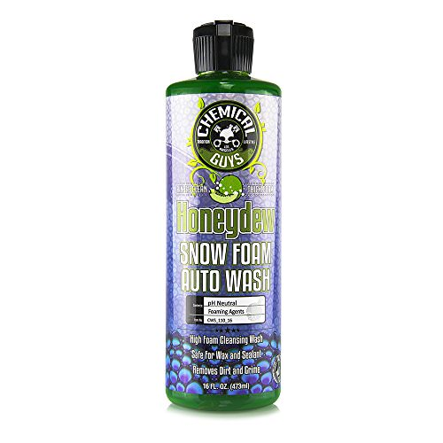 Chemical Guys Honeydew Snow Foam Autowasche (Schau mlanze) Shampoo 473 ml -