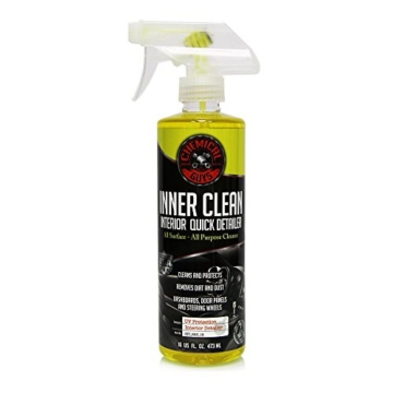Chemical Guys - innerCLEAN - Quick Detailer f. Innenraum - 473ml -
