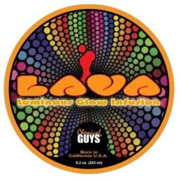 Chemical Guys Lava Luminous Glow Premium Hightech Wachs lange Standzeit -