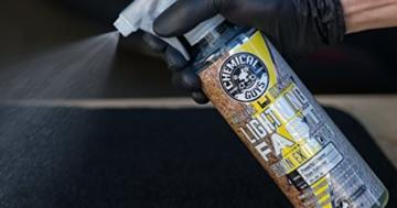 Chemical Guys Lightning Fast 473ml Textilreiniger Teppichreiniger -