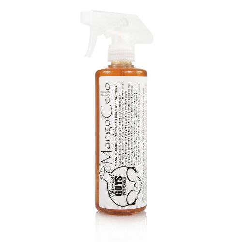 Chemical Guys Mangocello Mango Scent Innenraumduft / Geruchsvernichter Mangoduft -