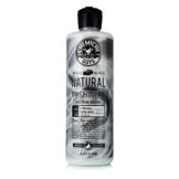 Chemical Guys Natural Shine Dressing 473ml Kunststoffpflege Seidenmatt -