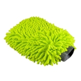 Chemical Guys Premium Chenille Mikrofaser Waschhandschuh -