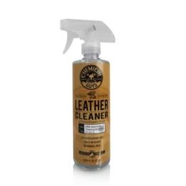 Chemical Guys Pure Leather Cleaner Lederreiniger geruchslos, farblos -
