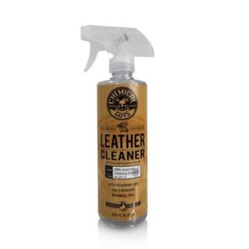 Chemical Guys Pure Leather Cleaner Lederreiniger geruchslos, farblos -
