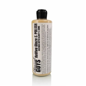 Chemical Guys Revive Glaze Polish Finishing Politur und Glanzverstärker -