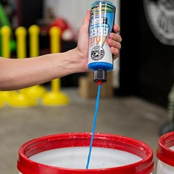 Chemical Guys Rinse Free Ecowash - Autowasche Ohne Schlauche 473ml -