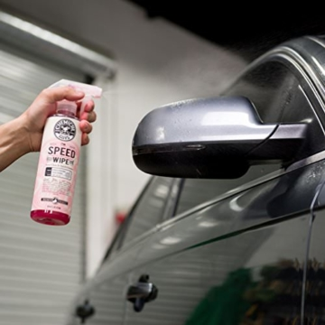 CHEMICAL GUYS SPEED WIPE QUICK DETAILER -