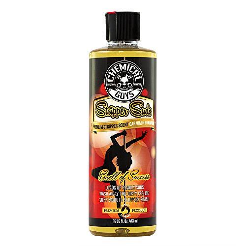 Chemical Guys Stripper Suds Autoshampoo 473ml -