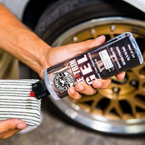 Chemical Guys Tire and Trim Gel