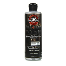 Chemical Guys Tire and Trim Gel 473ml Reifengel Gummipflege -