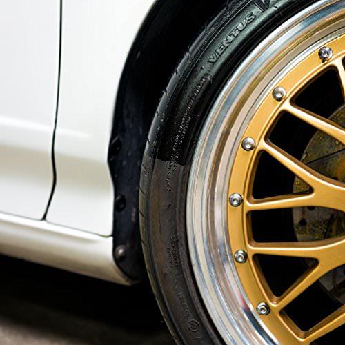 Chemical Guys Tire and Trim Gel 473ml Reifengel Gummipflege -