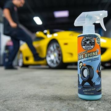 Chemical Guys Tire Kicker 473ml Reifenglanz und Pflege -
