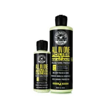 Chemical Guys V4 All in One Polish -