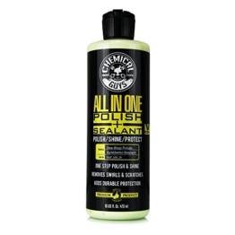 Chemical Guys V4All in One Polish -