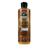 Chemical Guys Vintage Series Leather Conditioner 473ml Lederpflege Lederduft -