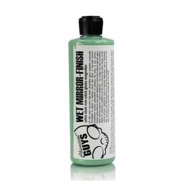 Chemical Guys Wet Mirror Finish 473ml Glanzverstärker -