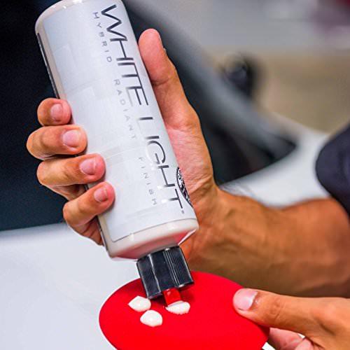CHEMICAL GUYS WHITE LIGHT HYBRID Glaze 473ml Glanzverstärker -