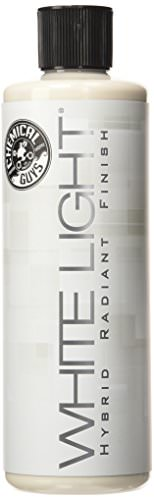 CHEMICAL GUYS WHITE LIGHT HYBRID Glaze 473ml Glanzverstärker -