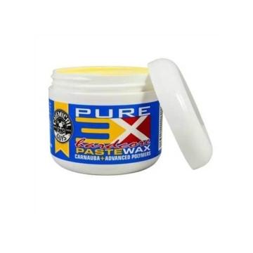 Chemical Guys XXX Hardcore Carnauba Hart Wachs -