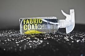 gyeon F² Stoff Fell Wasserabweisendes wasserabweisend Spray Auto Textil Displayschutzfolie -