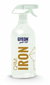 Gyeon Felgenreiniger Flugrostentferner Iron -