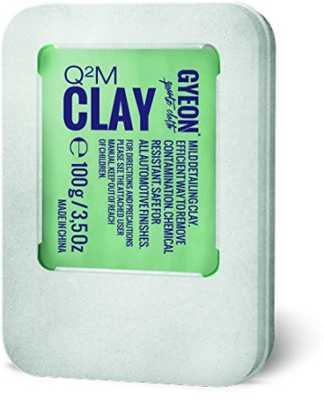 GYEON Q²M Clay 100 g -
