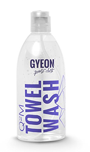 GYEON Q²M Towel Wash 500 ml -