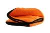Liquid Elements Orange Baby Trockentuch 90 x 60 cm -