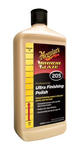 Meguiar's M205 - Ultra Finishing Polish - 946ml -