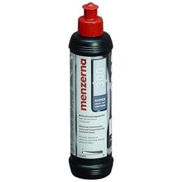 Menzerna Super Heavy Cut 300 Rubbing Compound Schleifpaste 250 ml -