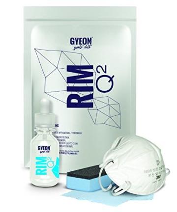Q2 Rim 30ml Kit -