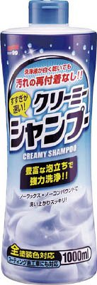 Soft99 4280 Neutral Shampoo Creamy, 1000 ml -