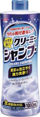 Soft99 4280 Neutral Shampoo Creamy, 1000 ml -