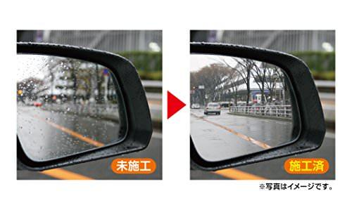 Soft99 Spiegelschutz Glaco Mirror Coat -