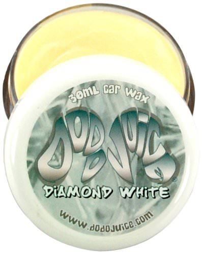 Dodo Juice Diamond White 30ml Panel Pot -