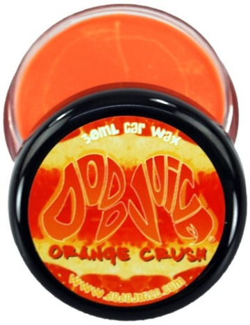 Dodo Juice - Orange Crush - Panel Pot - 30ml -