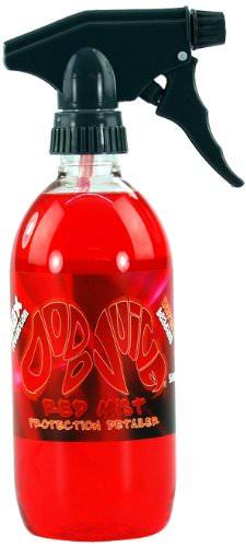 DODO JUICE Red Mist Detailer Trockenwäsche 500ml -