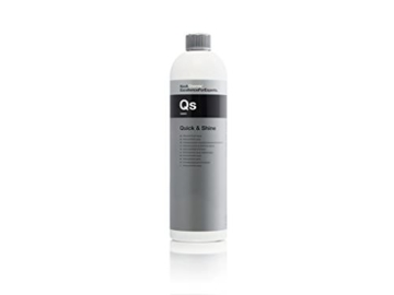 KOCH CHEMIE QUICK & SHINE ALLROUND FINISH SPRAY 1000ml -