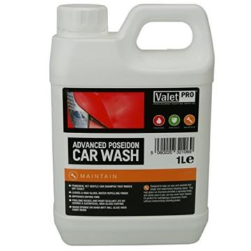 ValetPRO - Advanced Poseidon Car Wash - 1L -