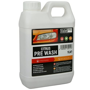 ValetPRO - Citrus Pre-Wash 1L -